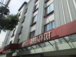 hotel roosevelt mexico city mexico booking com