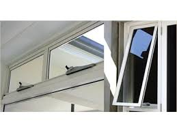 Aluminum Awning Windows Wintec Systems Architecture And Design