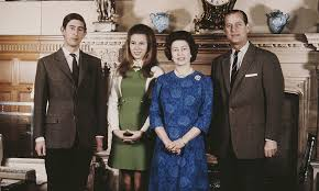 princess anne princess anne reveals she hated walkabouts as a teenager