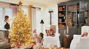 Homes Decorated For Christmas 100 Fresh Christmas Decorating Ideas Southern Living