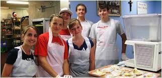st vincent de paul soup kitchen catholic social services of the