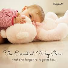 best baby shower unique and different baby shower gift not on registry