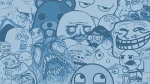 Memes Faces Download - memes troll face pedobear faces walldevil