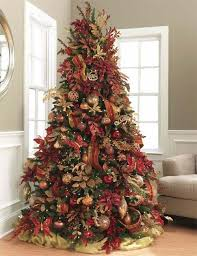 delightful ideas country trees how to decorate a tree