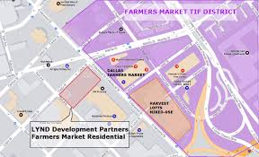 Dallas Area Map Lynd Corporate Goes To Dallas Farmers Market U2013 Towers