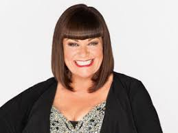 Awn French Dawn French I U0027ve Fallen In Love With A Really Remarkable Man Uk
