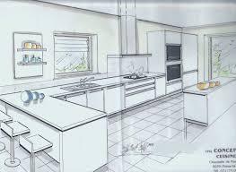 plan de cuisine en u plan de cuisine en 3d unique plan de cuisine en u lzzy idées de