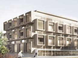 hotel architektur dietrich untertrifaller architekten