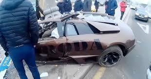 lamborghini logan paul driver dies as 200 000 lamborghini owned by russian mma fighter is