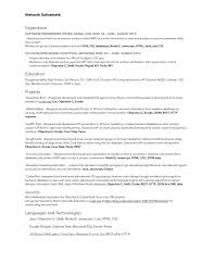 objective in resume for computer science coursera resume free resume example and writing download we found 70 images in coursera resume gallery