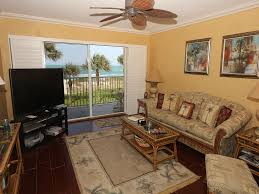 Tommy Bahama Ceiling Fans by Longboat Beach House 203 Longboat Key Vacation Rentals