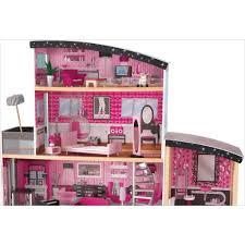 toys dollhouses sparkle mansion kidkraft rêves u0026 merveilles