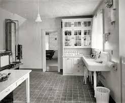 1920 kitchen cabinets laurelhurst craftsman bungalow period kitchen photographs love