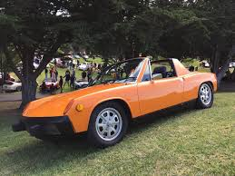 porsche 914 outlaw the west coast ramble 2015 awards fourteenermotoring