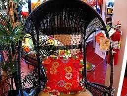 Wicker Rocking Chair Pier One Stools Decorative Baskets Storage Pier 1 Imports Wonderful