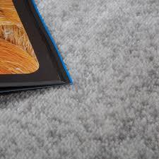 Wohnzimmer Schwarz Rot Teppich Günstig Bordüre Design Modern Wohnzimmerteppich Grau