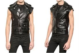 leather motorcycle vest identity within motorcycle culture superbiker blog u0026 news