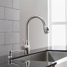 restaurant style kitchen faucet restaurant style faucet gl kitchen design intended for 9