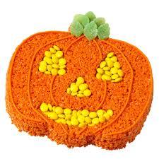 halloween cake molds spooky jack crisped rice cereal treat wilton