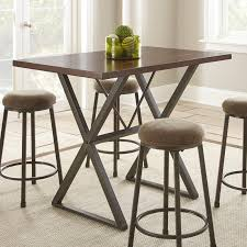 Trent Austin Design Red Cliff Counter Height Dining Table - Counter height kitchen table