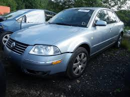 volkswagen glx 2003 volkswagen passat glx quality used oem replacement parts