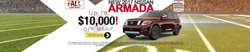 nissan armada for sale in ms larry h miller nissan mesa serving mesa new u0026 used nissan