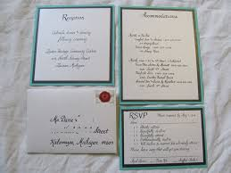 tiffany inspired wedding invitations part 1 the budget savvy bride