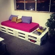 idée canapé palettes idées déco pour un canapé outdoor paperblog