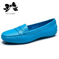 European Comfort Shoes New European And American Women Comfort Shoes Peas Shoes Flat