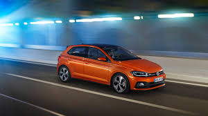 2018 volkswagen polo offers forbidden fruit in many forms roadshow