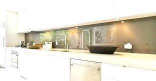 plaque en verre pour cuisine plaque de protection murale pour cuisine mattdooley me