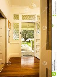 front door entrance interior stock photos image 12209983
