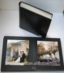 wedding photo albums 5x7 handmade paper black photo album wedding photo book