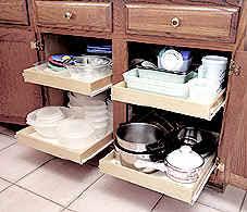kitchen cabinet pull out storage racks shelves that slide custom kitchen pull out sliding shelving