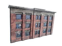 print u0026 build model railway building gold collection oo ho
