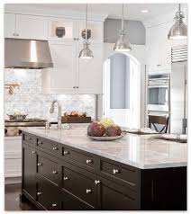 Kitchen With Tile Backsplash 25 Stylish Kitchen Tile Backsplash Ideas