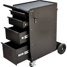 welding cabinet with drawers universal 4 drawer welder cabinet buy tools online