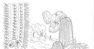 free printable coloring desert coloring pages 12 about remodel