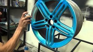 blaze orange and blaze blue plasti dip testing and what the