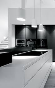 Contemporary Design Kitchen by Best 25 Black White Kitchens Ideas On Pinterest Grey Kitchen