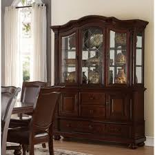 dining room hutch and buffet dining room hutch buffet wayfair