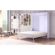 fold down queen size palermo hidden murphy wall bed buy queen