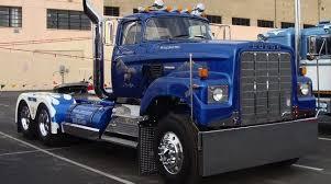 dodge semi trucks 1975 dodge big horn semi u42 indianapolis 2009