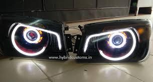 modified mahindra bolero in kerala bolero custom projector headlights hybrid customs