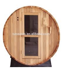Outdoor Steam Rooms - wooden outdoor steam sauna room portable steam sauna buy outdoor