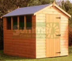 Garden Shed Summer House - summer houses greenhouses garden sheds and log cabins