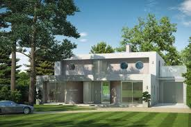 Ultra Modern Houses Contemporary Houses Uk Charles Roberts Studios