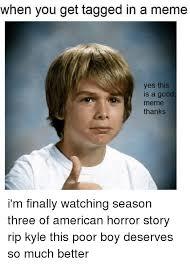 Kyle Memes - 25 best memes about kyle kyle memes