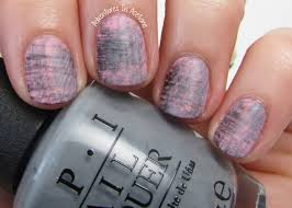 nail art great nail art ideas grey color pink and fanbrush gray