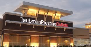 Stores In Chesterfield St Louis Taubman Prestige Outlets